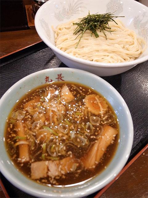 120430丸和尾頭橋-嘉六つけ麺