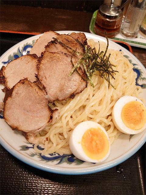 120618丸和-嘉六つけ麺・麺