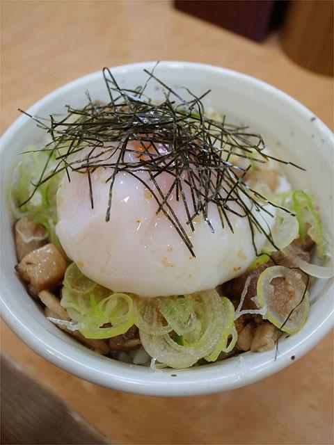 120330拉ノ刻岐阜-豚飯