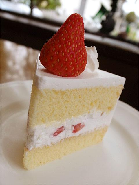 120616プレリュード-イチゴのショートケーキ