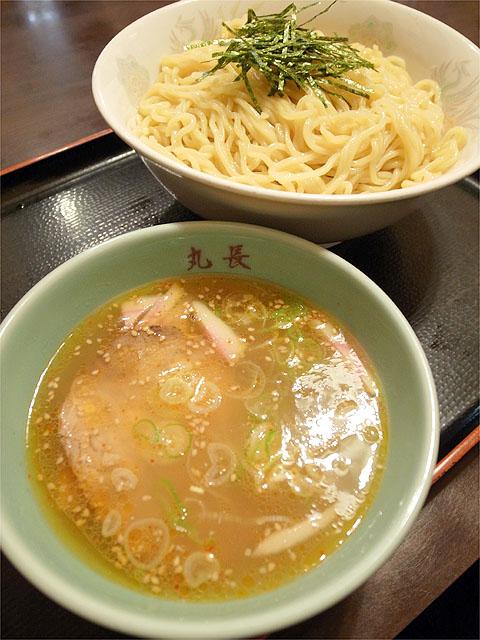 120706丸和-塩嘉六つけ麺
