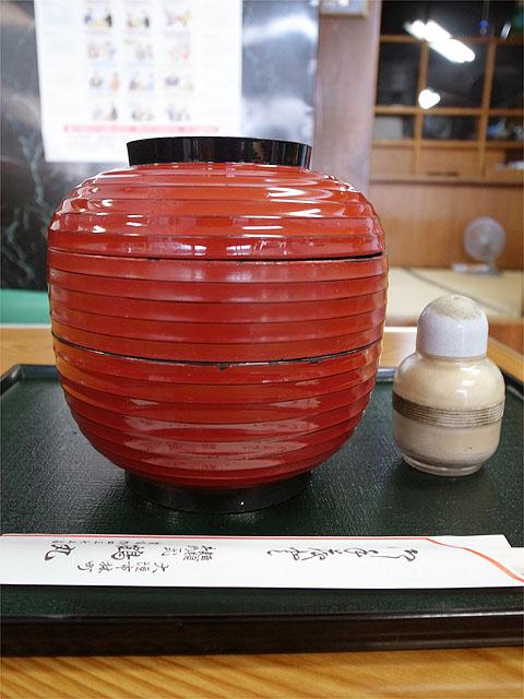 120716鶴丸-中華そば定食・器