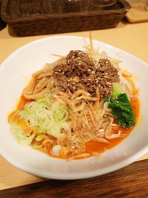 120720奏-汁無しタンタン麺