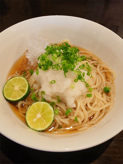 120707江戸YA-麺を美味しく涼麺