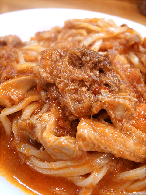 120805ロザリエッタ-男麺白神麺・臓物