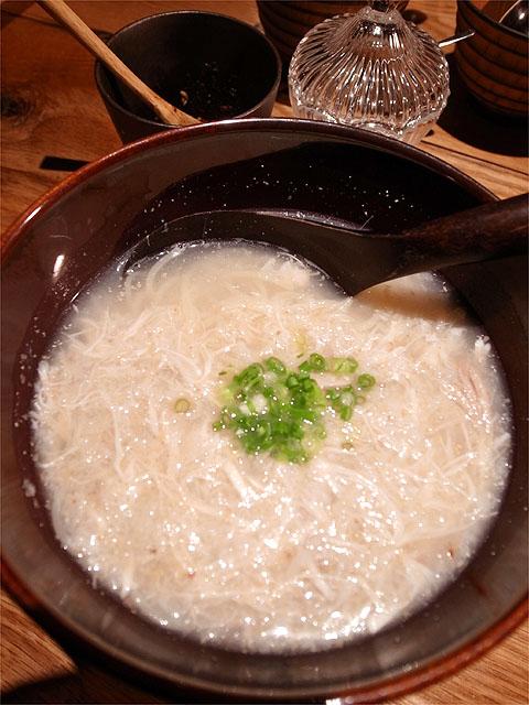 120801ファンボギ-参鶏湯温麺