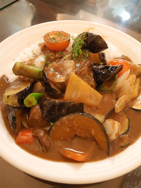 120806OKADA-夏野菜カレー