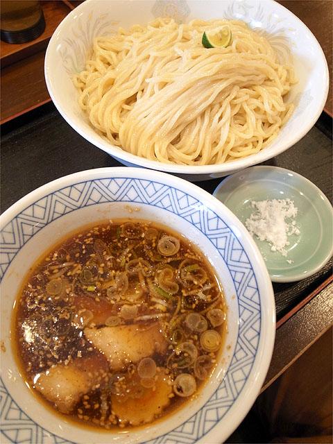 120813丸和尾頭橋-嘉六すだちつけ麺