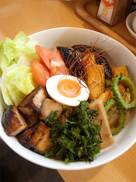 120814麻麻-ピビン麺