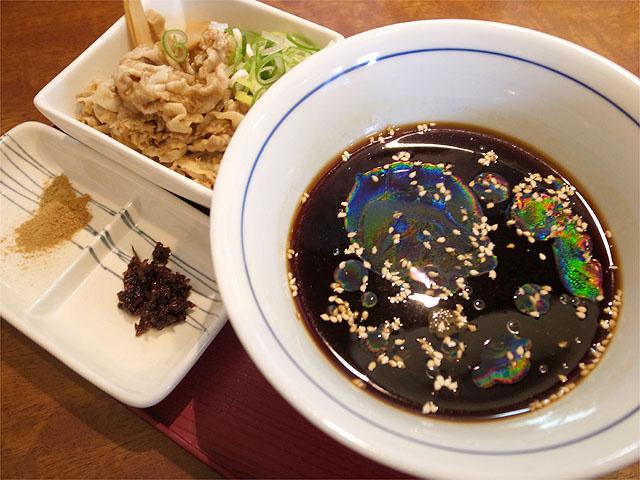 120822麺丸-和風冷やしつけ麺・つけ汁