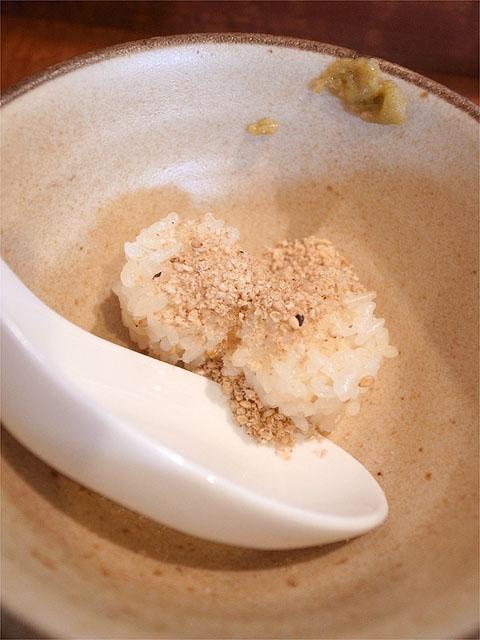 120822麺丸-和風冷やしつけ麺・追い飯