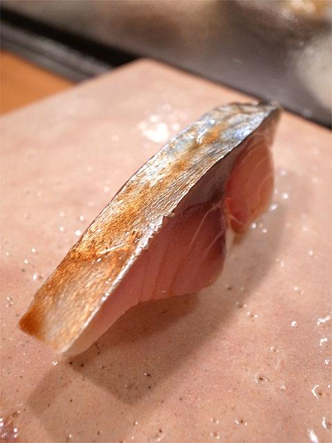 120831吉野-鯖