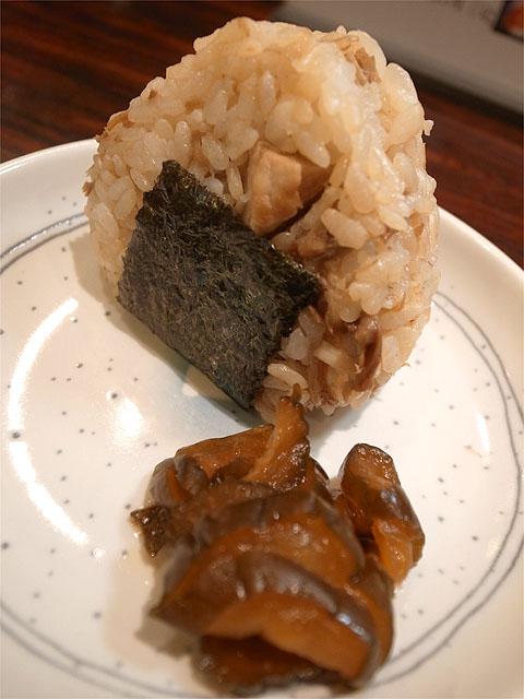 120920白神タカシマヤ-とろ煮豚おにぎり