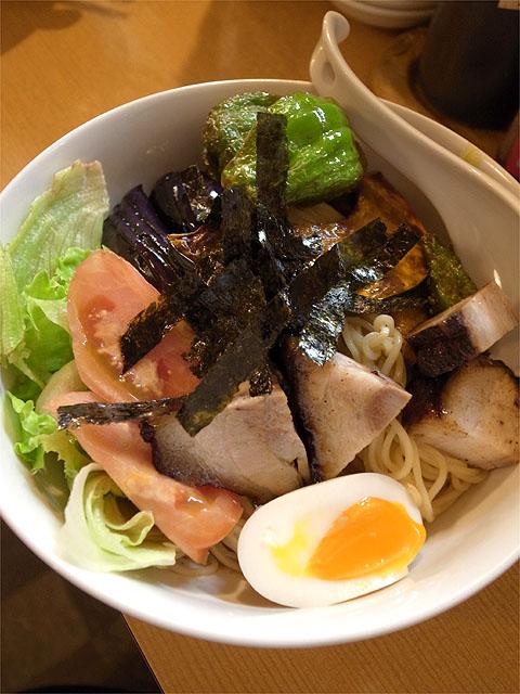 120904麻麻-ピビン冷麺