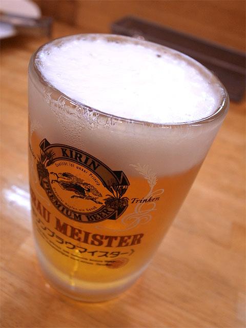 121003ロザリエッタ-生ビール