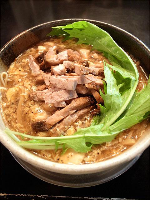 121011酸辣湯麺