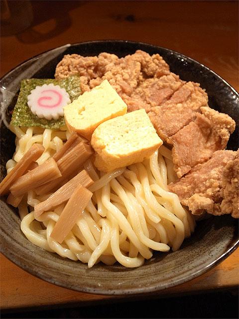 121020片らけ-k麺の親子盛りSP・麺