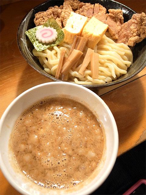121020片らけ-k麺の親子盛りSP
