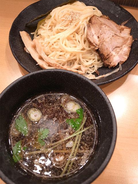 121031麺屋和-つけ麺