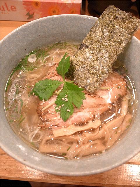 121031麺屋和-塩麺