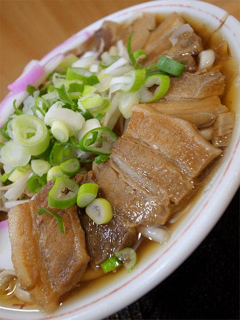 120229笠松大丸-中華うどん・肉