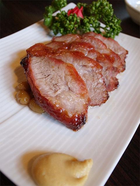 120531LOTUS DINING-自家製焼豚