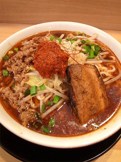 121028爆王-肉もり麻辣麺誤爆