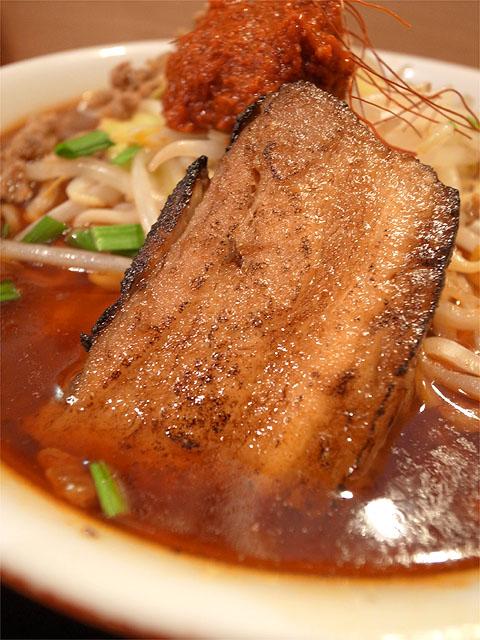 121028爆王-肉もり麻辣麺誤爆・肉