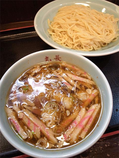 121116丸和-信州中野インス嘉六つけ麺