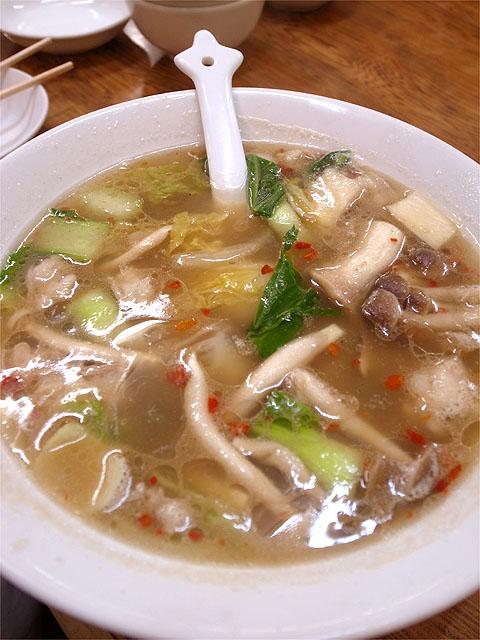 121106漢斗利-ホルモンスープ