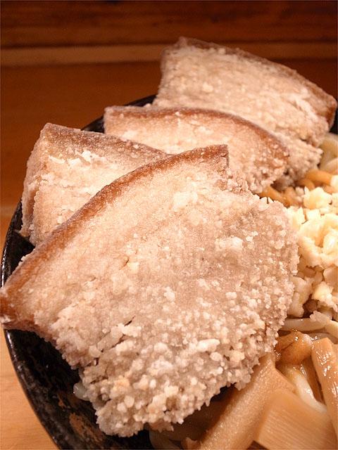 121126ら・けいこ東片端-デブセブハイパー野菜抜き・肉