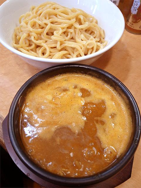 121210拉ノ刻岐阜-火々つけ麺
