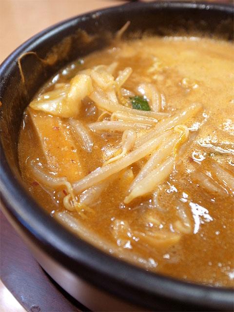 121210拉ノ刻岐阜-火々つけ麺・つけ汁の具