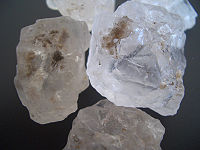 中国産湖塩