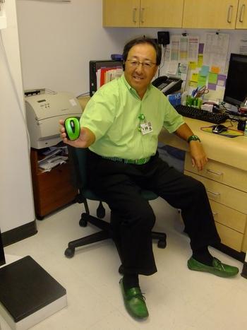 Dr. Miki