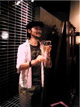 MAC 乾杯