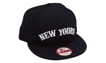 NEW ERA NEW YOURS_R