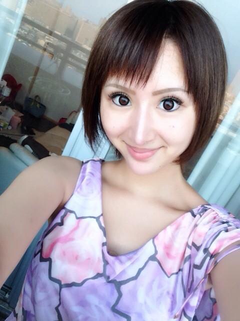 整形しすぎなAV女優・七瀬リナ(神田るみ)の最新の顔