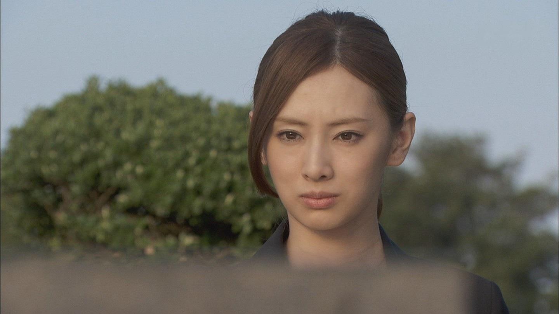 ドラマ「HERO」の北川景子
