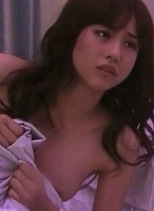 桐谷美玲の乳輪