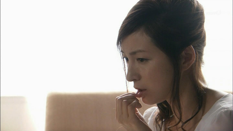 NHKドラマ「聖女」の広末涼子