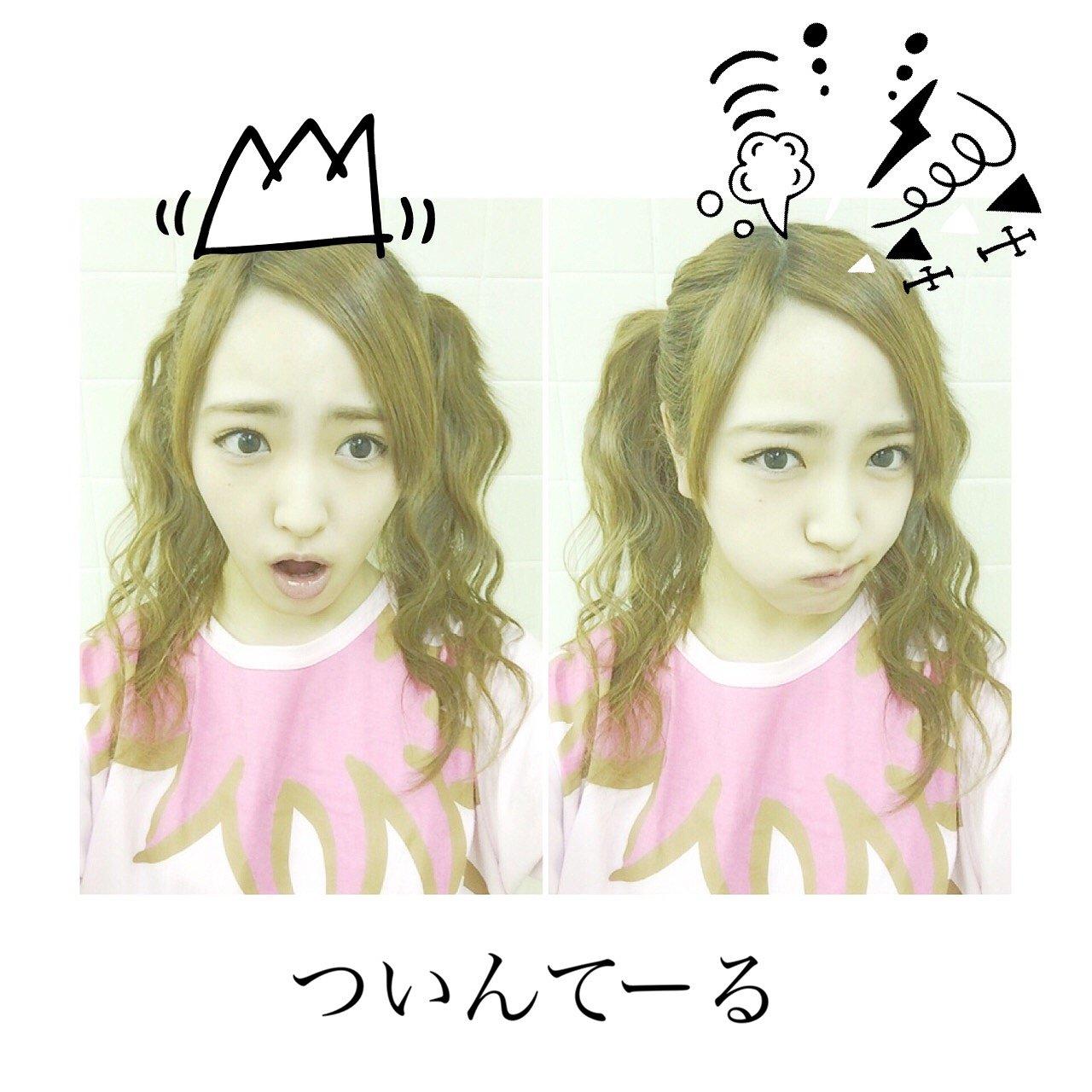 AKB48・相笠萌の最新画像