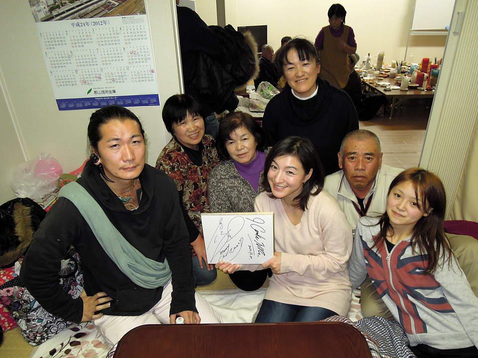 広末涼子とキャンドル・ジュンのプライベート無修正画像
