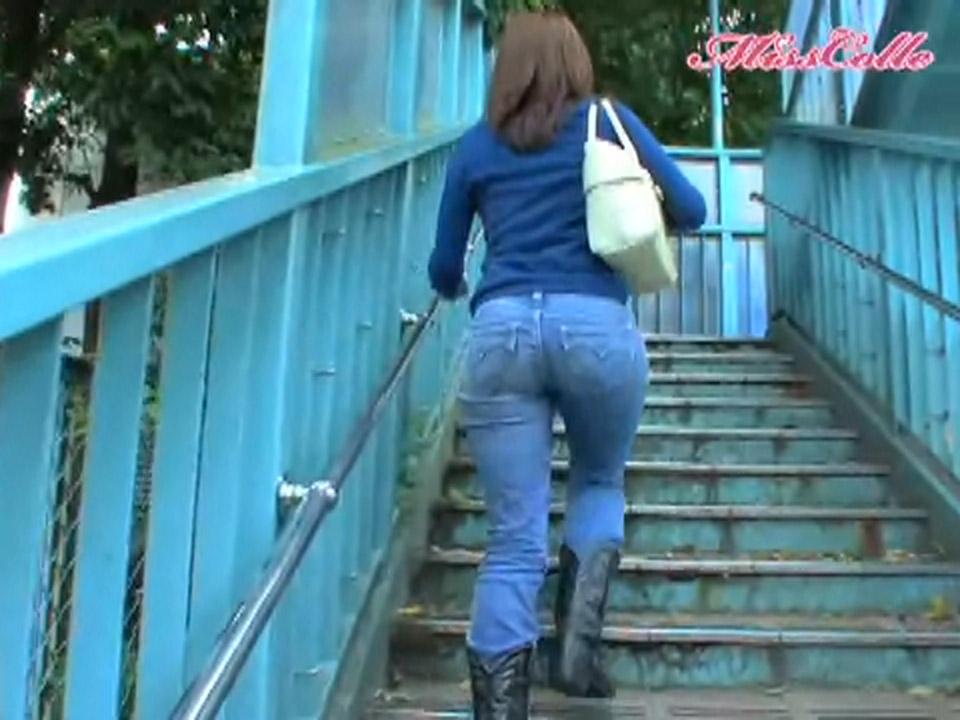 久冨慶子アナの下半身