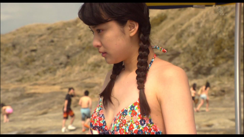 映画「今日、恋をはじめます」、武井咲のビキニシーン
