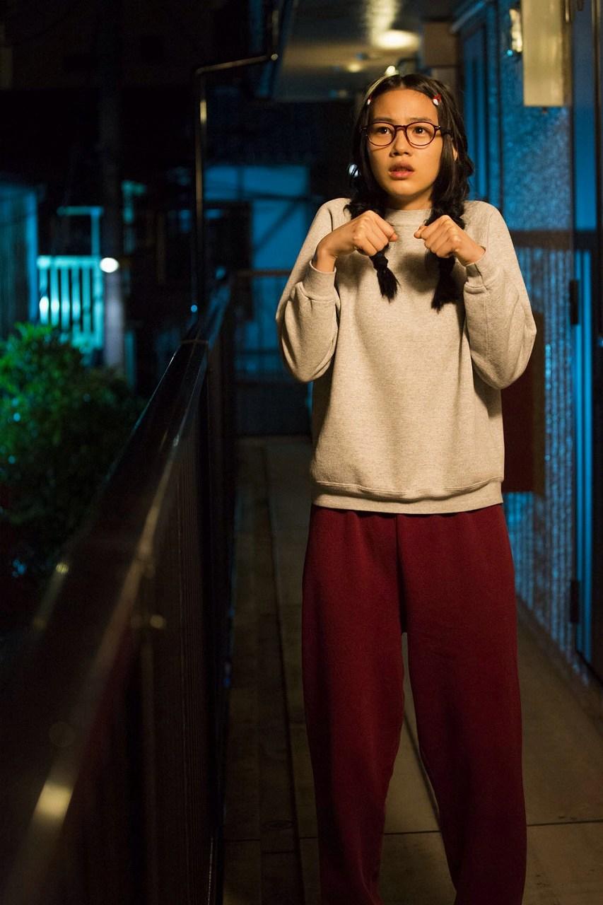 映画「海月姫」の能年玲奈