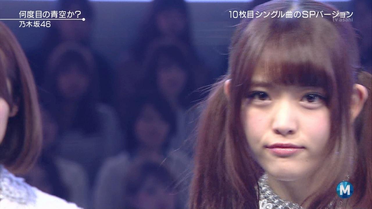 不倫キス騒動後初めてテレビ出演した乃木坂46の松村沙友理