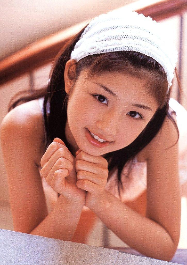 「ろりんこ」の小倉優子