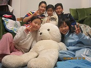 瑞希の韓国交流2012年3月27日~4月3日 327