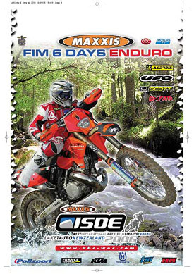 ISDE2006